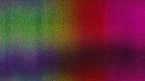 Fundo na moda distorcido grão colorido da textura do Grunge do ruído Imagem de Stock Royalty Free
