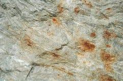 Fundo natural da textura da rocha Imagem de Stock
