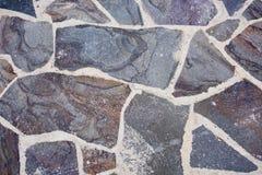 Fundo natural da textura de pedra imagens de stock