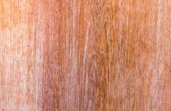 Fundo natural da textura do woodgrain da definição da altura foto de stock royalty free