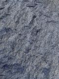 Fundo natural preto azul bonito da textura da pedra do monte imagens de stock royalty free