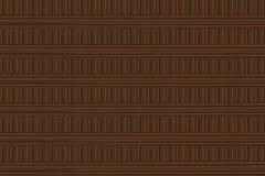 Fundo no marrom escuro com linhas horizontais e verticais teste padrão Foto de Stock Royalty Free