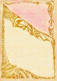 Fundo original ilustração royalty free