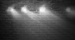 Fundo ou textura da parede de tijolo Fundo e sumário velhos da parede de tijolo do vintage Foto de Stock