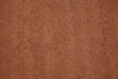 Fundo ou textura da sujeira com rochas pequenas Imagem de Stock
