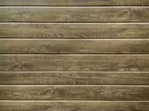 Fundo ou textura de madeira de alta resolução da parede Imagens de Stock