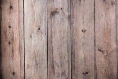 Fundo ou textura de madeira a usar-se como o fundo Fotos de Stock Royalty Free