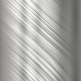 Fundo ou textura do metal ilustração stock