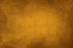 Fundo ou textura dourada Fotos de Stock Royalty Free