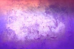Fundo ou textura roxa Fotografia de Stock Royalty Free