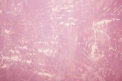 Fundo ou textura velha da parede da cor Fotografia de Stock Royalty Free