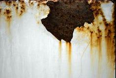 Fundo oxidado Imagens de Stock