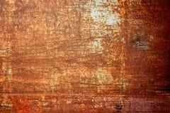 Fundo oxidado Foto de Stock