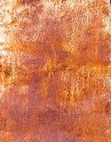 Fundo oxidado Foto de Stock Royalty Free
