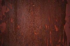 Fundo oxidado abstrato da textura do metal Foto de Stock Royalty Free
