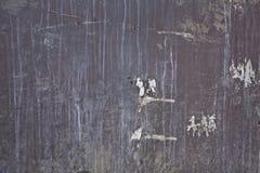 Fundo oxidado abstrato da textura do metal fotografia de stock royalty free