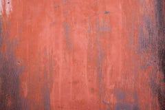 Fundo oxidado do ferro Fotos de Stock