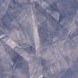 Fundo pálido do fractal do lilac ilustração stock