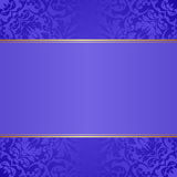 Fundo para um cartão do convite ou umas felicitações Fotografia de Stock Royalty Free