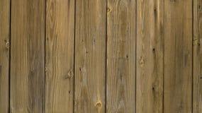 Fundo, parede velha feita de placas de madeira imagens de stock royalty free