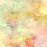 Fundo pastel abstrato 1 Fotografia de Stock Royalty Free