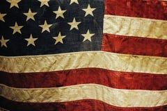 Fundo patriótico Imagens de Stock