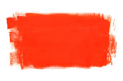 Fundo pintado fotografia de stock
