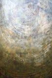 Fundo pintado da parede Imagens de Stock