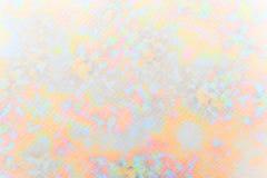 Fundo pintado sumário da aguarela na textura de papel Imagem de Stock Royalty Free