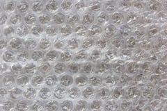 Fundo plástico Foto de Stock