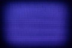 Fundo plástico violeta fotografia de stock
