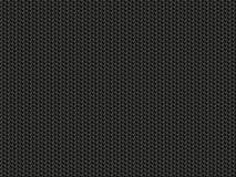 Fundo preto abstrato Fotos de Stock