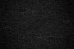 Fundo preto cinzento escuro da ardósia ou pedra natural imagens de stock royalty free