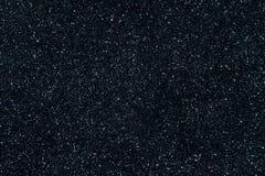Fundo preto do sumário da textura do brilho fotografia de stock