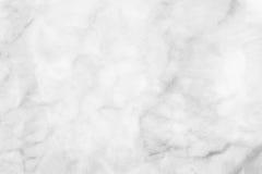 Fundo preto e branco de mármore natural abstrato da textura do mármore do branco cinzento de alta resolução/Textured do assoalho  Fotos de Stock Royalty Free