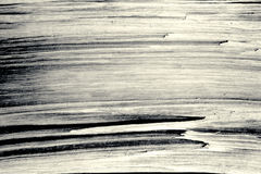 Fundo preto e branco de madeira velho do grunge da textura Imagem de Stock