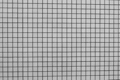 Fundo preto e branco do teste padr?o imagem de stock royalty free