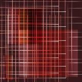 Fundo quadrado da cor Foto de Stock