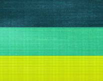 Fundo quadrado do mosaico do sumário mini com três cores ilustração stock