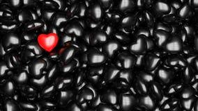 Fundo que encontra o conceito do amor Foto de Stock