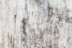 Fundo rachado da parede de pedra Imagens de Stock Royalty Free