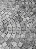 Fundo rachado da parede de pedra sumário para a textura foto de stock