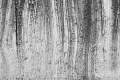 Fundo rachado da parede de pedra sumário para a textura fotos de stock
