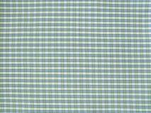 Fundo repetitivo de matéria têxtil Fotografia de Stock Royalty Free