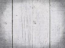 Fundo riscado velho da superfície do branco Foto de Stock