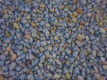 Fundo rochoso Foto de Stock
