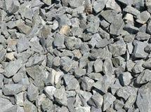 Fundo rochoso abstrato Imagem de Stock