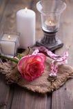 fundo romântico Imagem de Stock Royalty Free