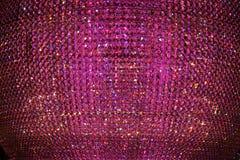 Fundo roxo abstrato Fotos de Stock
