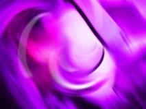 Fundo roxo abstrato - luz e sombra Fotos de Stock Royalty Free